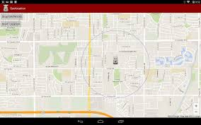 android geofence how to implement map and geofence features in android business