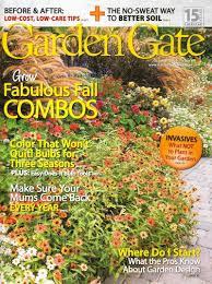 Canadian Garden Zones - top 10 garden magazines horticulture and landscaping