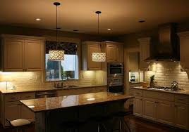 ikea kitchen lighting ideas amusing kitchen with can lights for impressive look can light