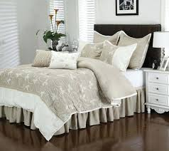 Linen Bedding Sets Linen Comforter Set Wholesale Classic Black And White Bed Linen