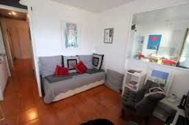 location appartement 2 pièces vue à