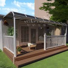 Polycarbonate Porch by Polycarbonate Canopy Polycarbonate Canopy Suppliers And