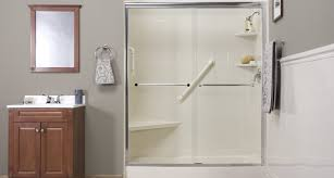 new replacement showers bathwraps shower inspiration gallery