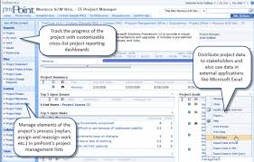 sharepoint reviews brightwork pmpoint for sharepoint project
