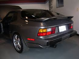 old porsche spoiler 944 with 968 spoiler pic request rennlist porsche discussion