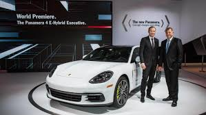 porsche car 2016 porsche at the los angeles auto show 2016 world premiere of the