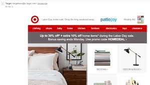 target red card black friday bonus 5 emails your business should be sending if you want more clients
