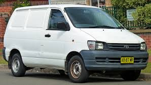 toyota previa toyota previa 2 0 2002 auto images and specification