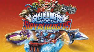 skylanders superchargers u0027 is just what the franchise needs to