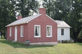 House Missouri by George Caleb Bingham House Missouri State Parks