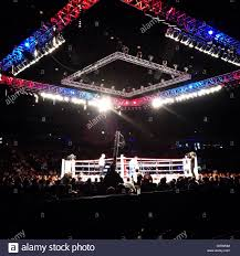 boxing liverpool echo arena stock photo royalty free image
