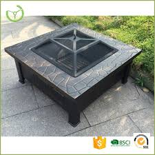 Outdoor Fire Pit Chimney Hood by Fire Pit With Chimney Fire Pit With Chimney Suppliers And