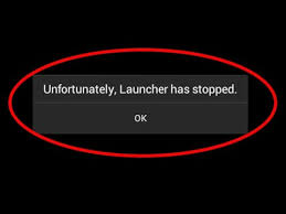 launcher3 android how to fix unfortunately launcher has stopped unfortunately