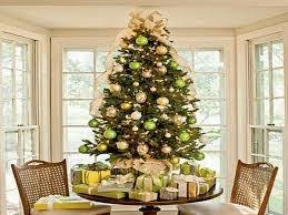 Red Gold And Purple Christmas Tree - feng shui tips for christmas decorating northwest transformations