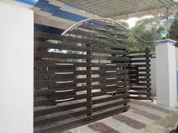 Home Gates Designs Home Design Ideas