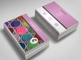 makeup artists business cards makeup artist business cards templates fre business cards ideas
