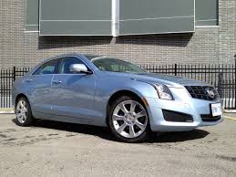 2013 cadillac ats 3 6 road test 2013 cadillac ats 3 6 luxury awd leblanc s