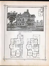 mail order victorian house plans house plan