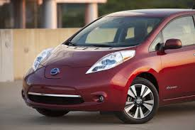 nissan leaf lease bay area electric car owners watch out for those dealer service bills