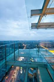 18th skywalk picture trans luxury hotel bandung