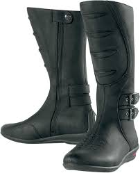 womens boots motorcycle icon s sacred motorcycle boot black