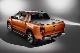 Ford Raptor Ranger - will ford make a ranger raptor