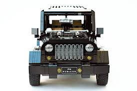 cartoon jeep front lego ideas jeep wrangler rubicon
