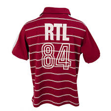 maglia george best maillots vintage de clubs ligue 1 fran礑aise