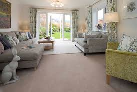 delightful show home at owsla park whitchurch bewley homes