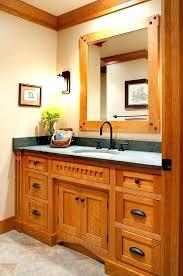 Custom Bathroom Vanity Ideas Custom Bathroom Cabinets Engem Me