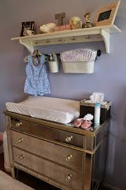 Ikea Changing Table Hack Ikea Hack Nursery Changing Table Nursery Ideas Pinterest