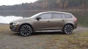 volvo canada 2017 volvo v60 cross country is the perfect place for your pups