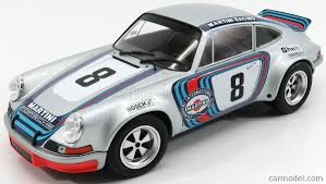 Solido 1801104 Scale 1 18 Porsche 911 Carrera Rsr Martini Racing