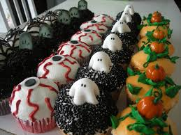 halloween halloween cupcakes ideas cupcake pinterest decorating