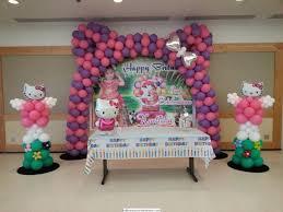 balloon decoration ideas for naming ceremony home decor ideas