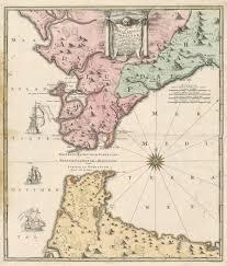 L Map Chicago by 1730 Carte Nouvelle De L U0027isle De Cadix U0026 Du Detroit De Gibraltar