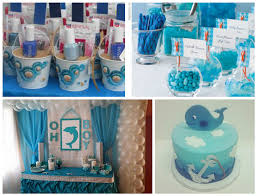 the sea baby shower impact style design the sea baby shower inspo board