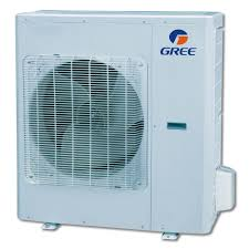 Lg Ceiling Cassette Mini Split by Gree Umat36hp230v1ac S