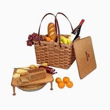 vintage picnic basket amish picnic baskets woven vintage picnic baskets amish