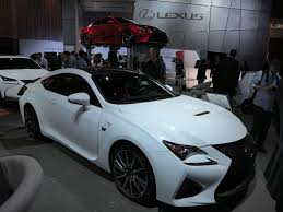 lexus sedan 2015 2015 lexus rc and nx got excellent result in iihs crash tests