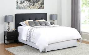 dark grey tufted headboard u2013 senalka com