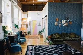 rent the funky loft apartment loft or penthouse residential for