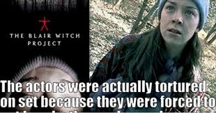 Witch Meme - these chilling facts about the blair witch project will haunt
