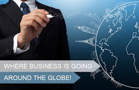 Kansas global business travel images Center for global business studies school of business jpg