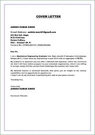 best solutions of sample job application cover letter for fresh
