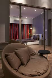 Interior Designers In India by Opulent And Sleek Apartment Design In Beaumonde India By Zz