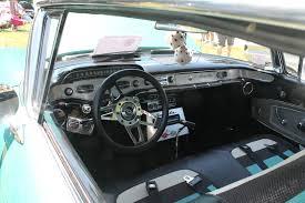 1958 chevrolet impala a one year wonder
