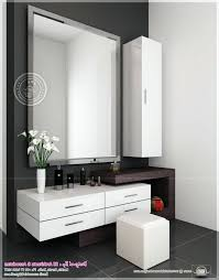 white contemporary dressing table vanities modern vanity table with storage dressing table