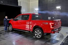 future ford trucks 2030 2015 ford f 150 aerodynamic improvements gas 2