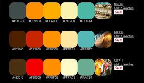 color combo generator 12 best color palette generator smashingapps com
